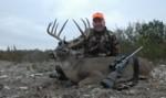 Dan Schmidt Texas deer