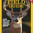 Deer Hunters Field Guide Cover