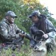 Deer Proposal