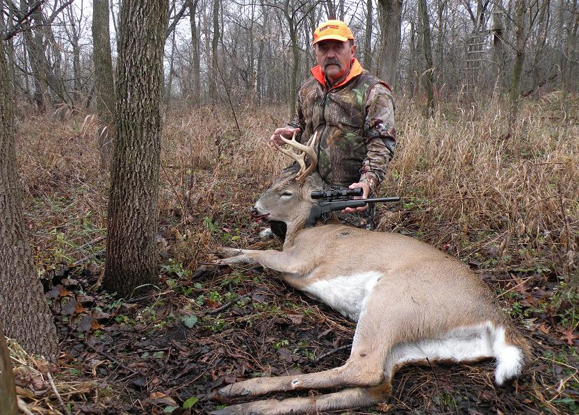 Deer Scope
