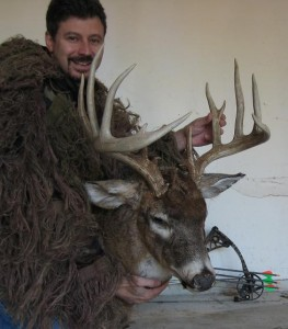 Marc Anthony 2009 deer