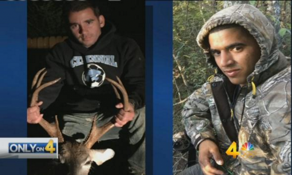 Poachers banned for life after multiple violations deer for Lifetime hunting and fishing license tn