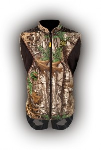 Hunter Safety Systems Elite Vest is redesigned with many great features to help you stay safe and comfortable.