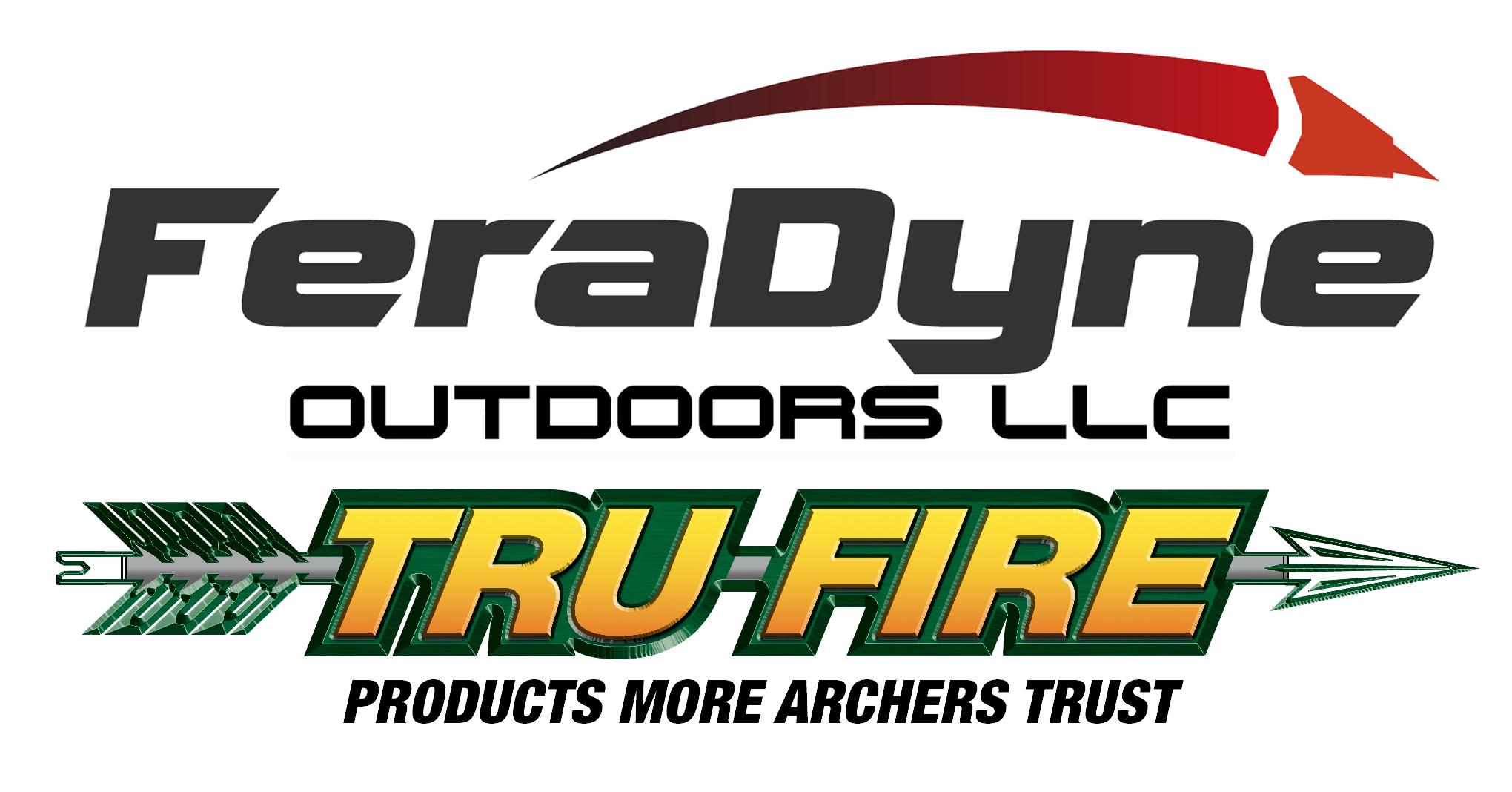 FeraDyne_Tru-Fire_Logo