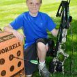 Youngsters know that shooting is fun, but they will need guidance with crossbow safety issues.