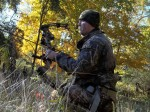 Doing your post-season surveying with game cameras immediately after the season ends can help you the next autumn when you're in a tree looking for a specific buck.