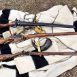 Muzzleloaders are great fun to use for deer hunting, whether it's a traditional flintlock rifle or a modern inline.  (Photo Missouri Department of Conservation)