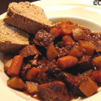 Visit ShopDeerHunting.com for more great recipes and venison cookbooks by clicking the photo ...