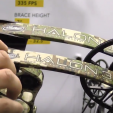 GEAR ATA17 Mathews Halon 32 bow