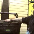 GEAR ATA17 Ozonics Drywash Bag