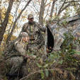 GEAR  Ameristep Ground Blind