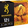 Browning BXD turkey shothells