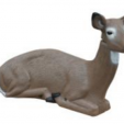 Rinehart's Doloma Decoy lineup expands this year with the cool Bedded Doe decoy.