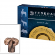 Federal Power-Shok Copper delivers performance at an affordable price.