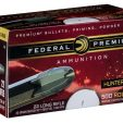 GEAR Federal Premium Hunter Match 22 Long Rifle Ammo