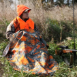 In-Ground Blinds has a cool selection of accessories for ground hunting, bows and rifles.