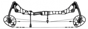 The new Mathews Halon 32 is packed with options for deer and big game hunters.
