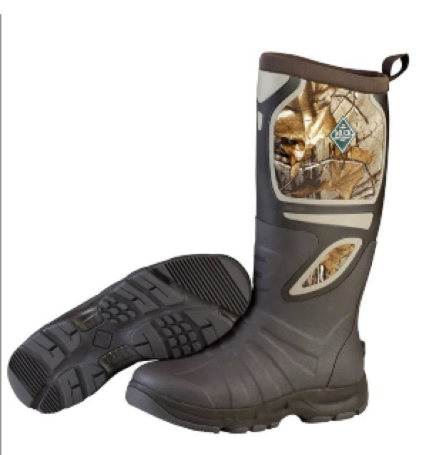 2016 SHOT Show: Best New Gear from Muck Boots - Deer & Deer ...
