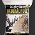 GEAR  Natural Rock Mighty Deer Lick