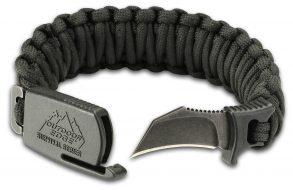 Outdoor Edge Para Claw knife bracelet