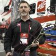 GEAR PSE new bow