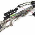 The TenPoint Crossbows Titan SS is totally redesigned from top to bottom.