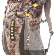 Tenzing TX 15, which has 2200 cubic inches of space and plenty of pockets for your gear.