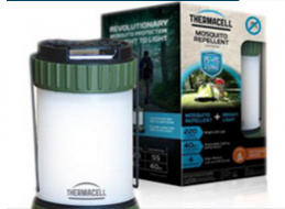 GEAR Thermacell Scout Camp Lantern
