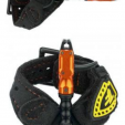 Tru-Fire Spark release is designed for shooters with smaller hands and wrists.