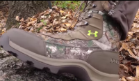 DDH Hot Pick: Best Boots for Hiking and Hunting?