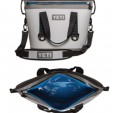 YETI Hopper Two has an upgraded zipper and all of the features that make this cooler so popular.