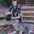 Gnarly Ohio Whitetail