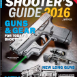 Gun Digest Shooters Guide 2016