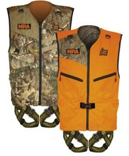 HHS NRA safety vest