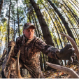 Modern day muzzleloaders are more fun, technically advanced and can help hunters extend their season.