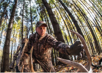 Modern Muzzleloaders: Fun and Deadly for Deer Hunting
