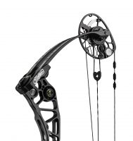 Hot Gear: New Target, 3D Bows are Sleek and Fast