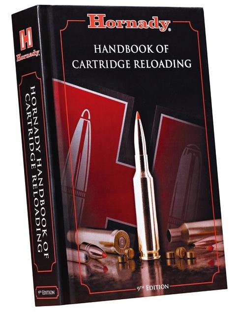 Hornady Handbook