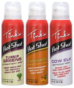 Hot Shot Mists