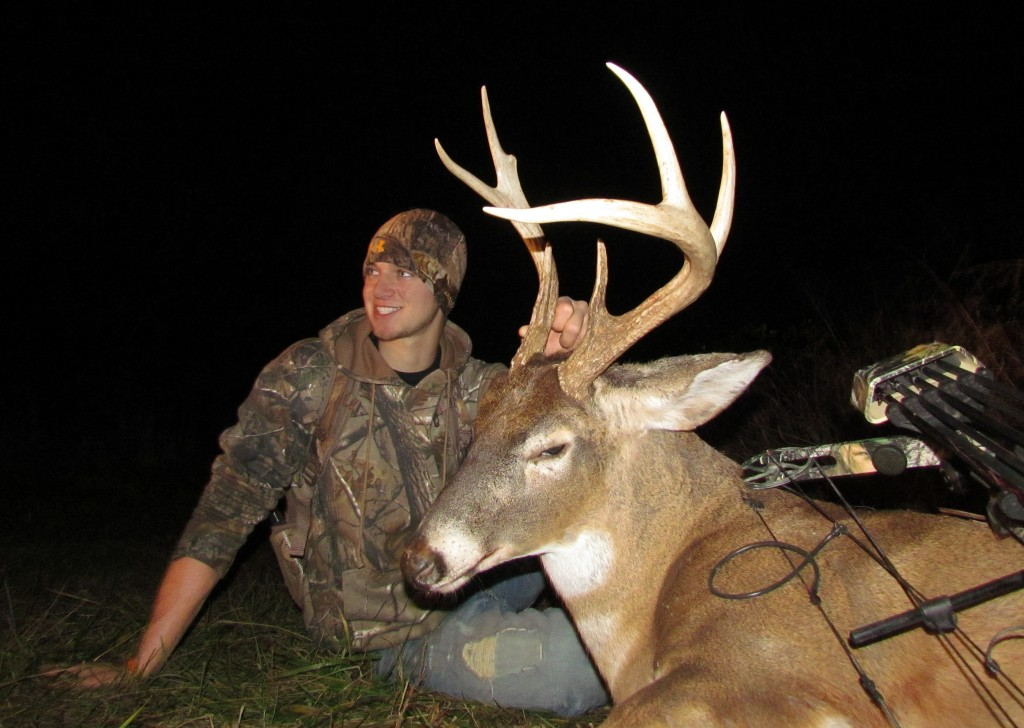 2012 Bow Buck