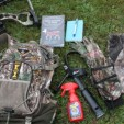 The Tenzing 1260 pack is light weight and easy to use for bow season.