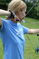 Intro to Archery: Archers vs. Bowhunters? Meat Eaters vs. Vegetarians?