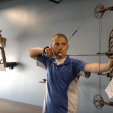 INNOVATION Elite Archery compound bow for 729