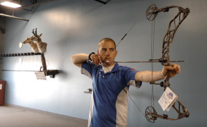 INNOVATION Elite Archery compound bow for 729