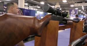 INNOVATION  Ithaca Deerslayer slug gun