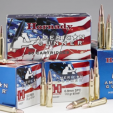 Innovation Hornady American Gunner