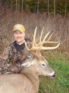 Jack Wallace big buck