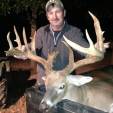 Jason Archer of Louisiana shot this 16-point during the primitive weapons season, a stunner buck that scored 223 inches and could rewrite the state record book. (Photo: Louisiana Sportsman Magazine/www.louisianasportsman.com)