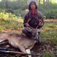 Jayce Crook Bama Buck