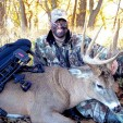 Jeremy Flinn Self-Filmed Kansas Buck